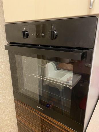 Духовой шкаф электрический GORENJE BO 735
