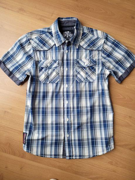 Koszula chłopięca C&A r.158 - 164