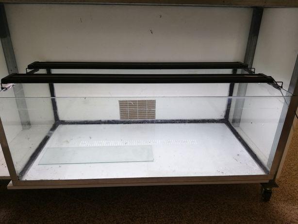 Calhas led para aquário