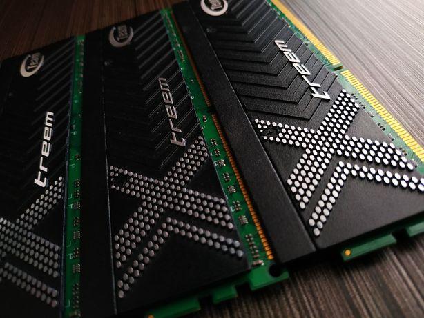 Оперативная память ОЗУ Team Xtreem  ddr3 2gb 9-9-9-24