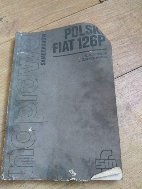 Instrukcja naprawy fiat 126 p