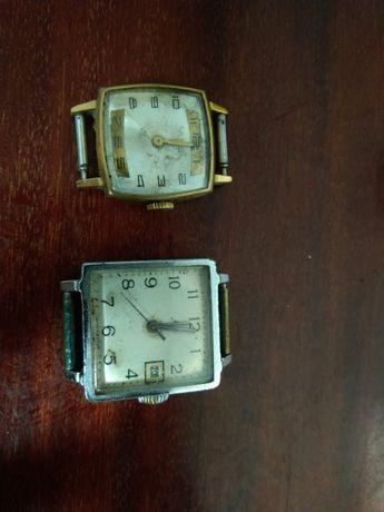 продам женские часы луч