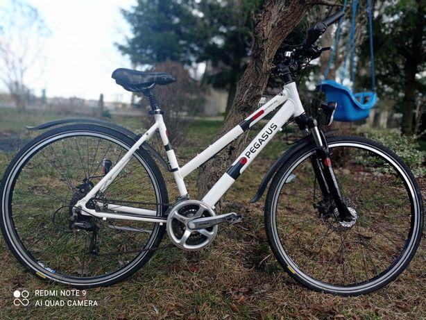 Rower Pegasus Solero 28 Deore