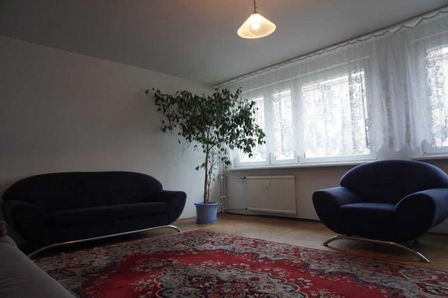Mieszkanie 3 pokoje, 61 m2, garaż