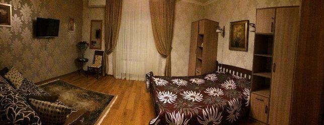 4-к квартира г. Феодосия