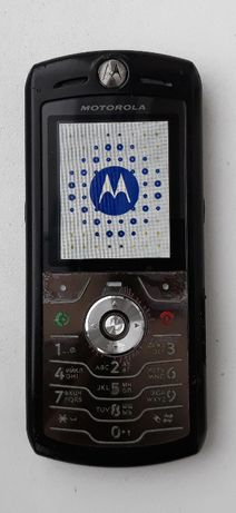 Телефон Motorolla L7