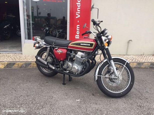 Honda CB  CB 750 FOUR - K6
