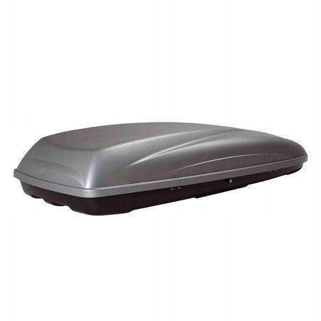 Box Dachowy 480 Szary 480 L