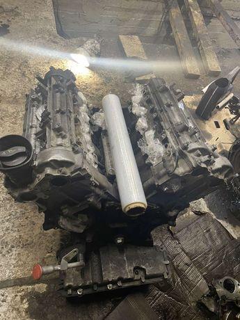 Мотор двигун мерседес 3.0 м642