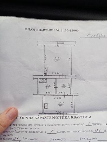 Продаж частини будинку