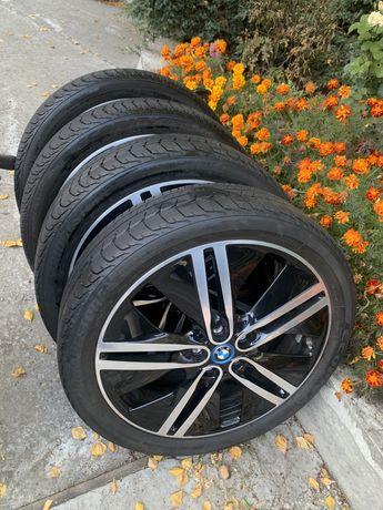 Колеса BMW i3 R20