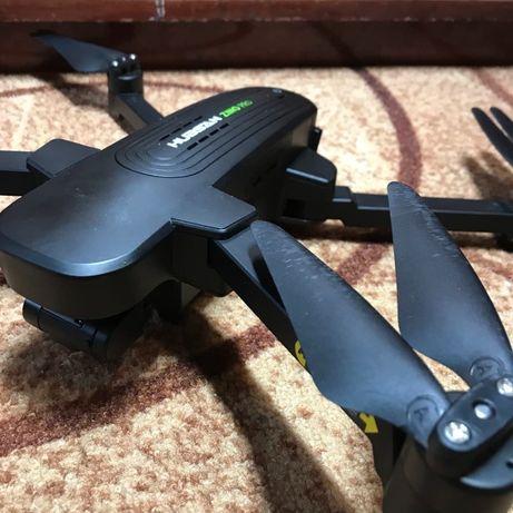 Квадрокоптер Hubsan Zino Pro бу, дрон бу
