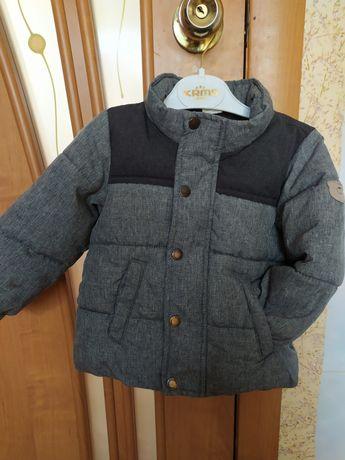 Курточка H&М для мальчика