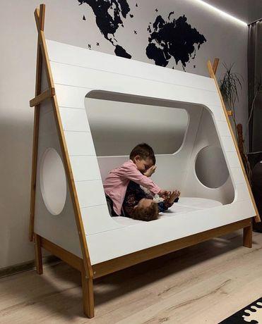 СРОЧНО Кровать Детская виг вам