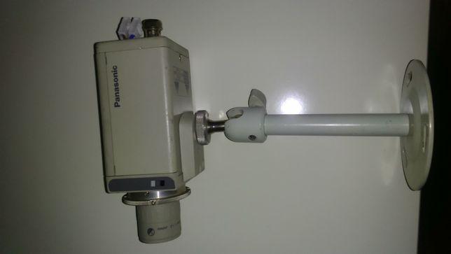 kamera przemysłowa Panasonic