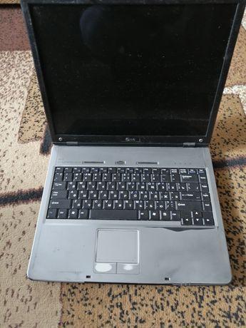 Ноутбук LG K1-322CR на запчастини