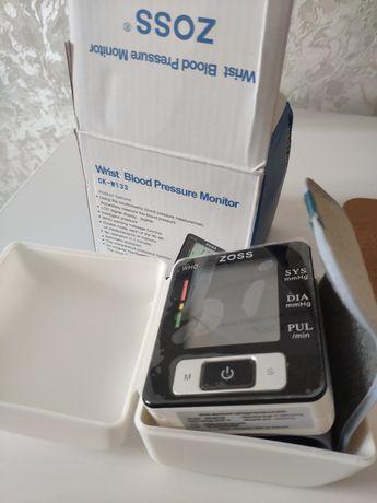 Тонометр измерение давления пульса