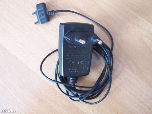 Ładowarka Sony Erickson 4,9v oryginał + samochodowa