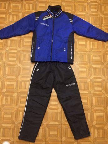 Зимняя куртка и штаны Sherwood Built For Hockey на 152 рост. Оригинал!