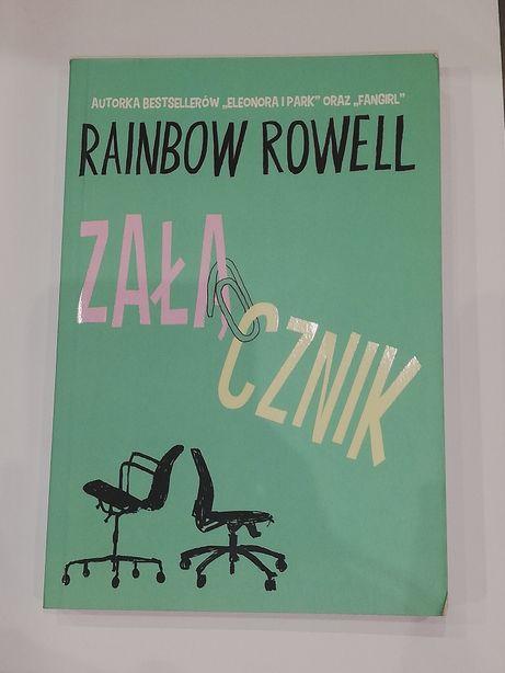 Załącznik - Rainbow Rowell