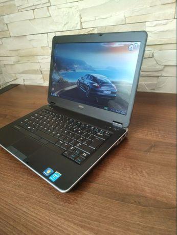 Biznesowy laptop Dell Latitude E6440 Nowy SSD 120GB I5 4GB W10 Pro