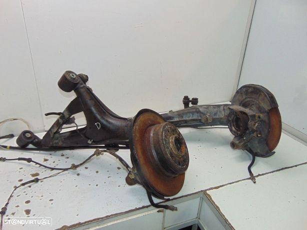 Bmw 735i e32 braço da suspensão traseira