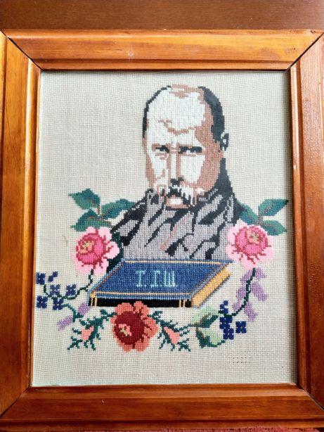 Вышивка Шевченко Т.Г