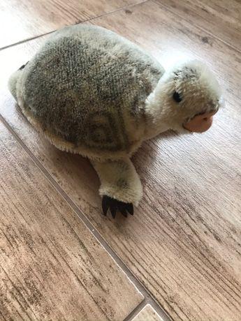 Maskotka kolekcjonerska Steiff - żółw (Turtle) mała, metka, nowa