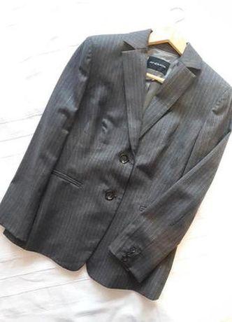 Andiata люкс бренд новый шерстяной жакет/ пиджак/ блейзер шерсть.