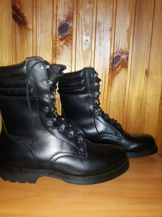 Чоловіче військове взуття(берци) Коломыя - изображение 1