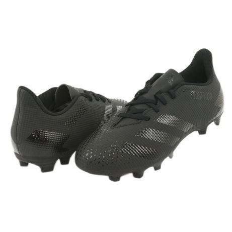 Бутси копочки Adidas Predator 20.4 FxG M 40(25) 44(28) 44.5(28.5)