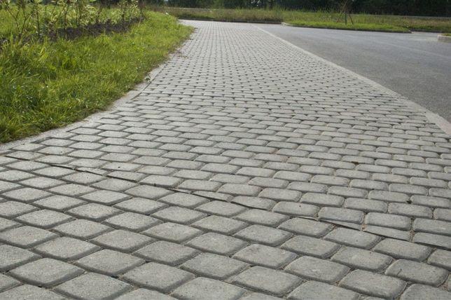 Тротуарная плитка акция