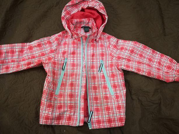Курточка-ветровочка
