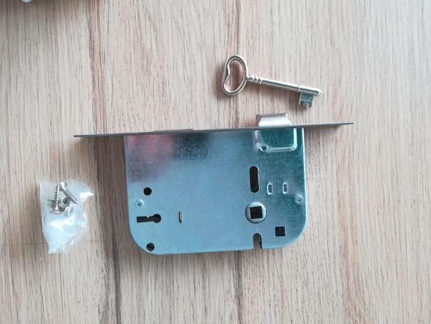 Fechadura de porta interior