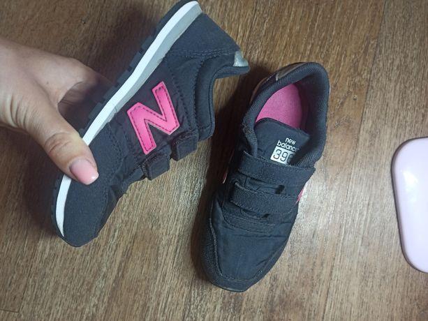 Кроссовки New Balance 13, 20 см