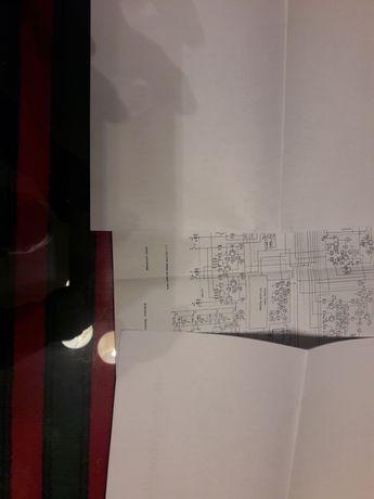 Komplet schematów do dużej wieży diora