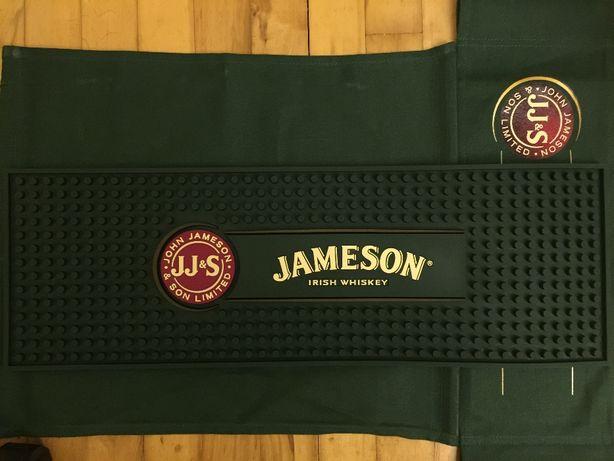 Jameson nowa mata barowa