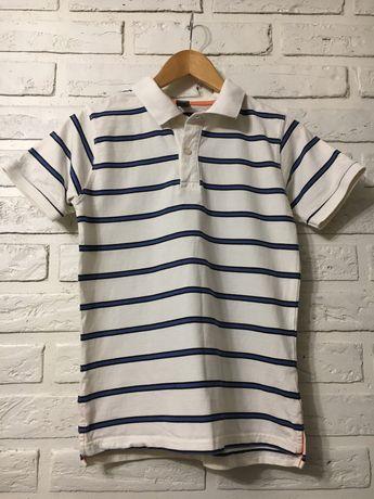 Детская футболка(поло) Zara Kids