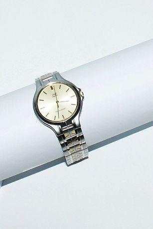 Новые женские часы Q&Q, Япония Комбинированные