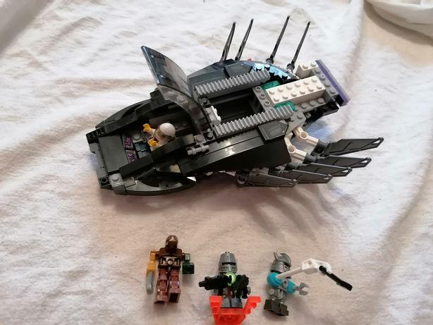 Набор лего конструктор космический корабль