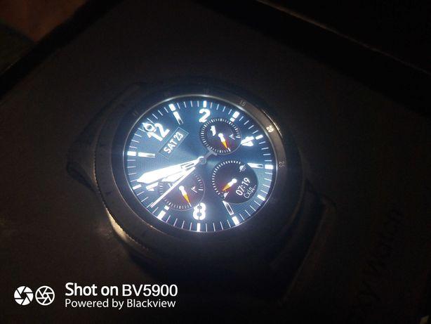 Часи Samsung Galaxy Watch sm-r800, 46mm.