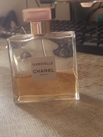 Chanel Gabrielle остаток
