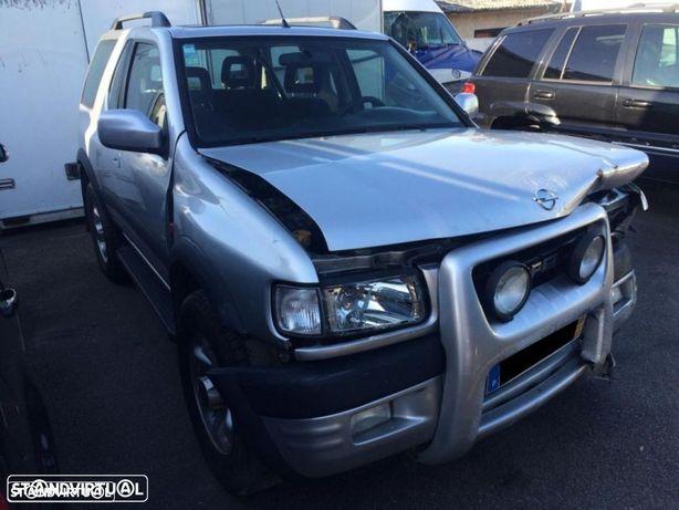 Opel Frontera B 2.2DTI RS PARA PEÇAS