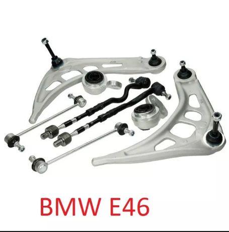 Triângulos Suspensao _ Braços Suspensao BMW serie 3- E46, E36