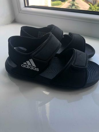 Босоножки босоніжки Adidas оригинал