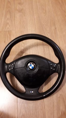 kierownica BMW e39