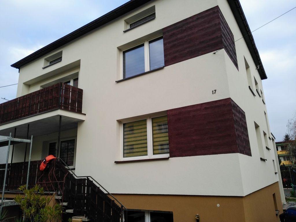 Docieplenie ocieplenie budynków elewacje izolacja termoizolacja