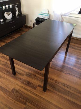 Rozkładany stół BRW z kolekcji Reset