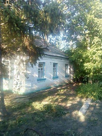 Продам дом с. Глодосы