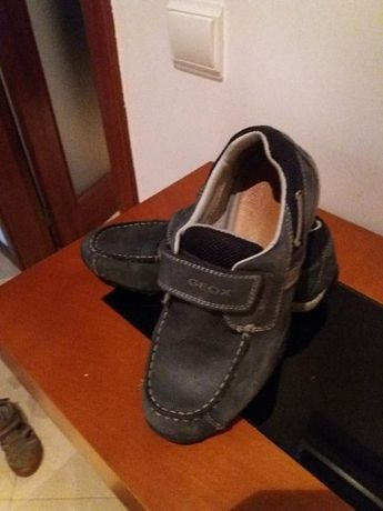 Sapatos geox n 35